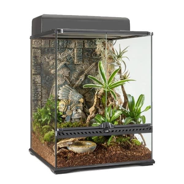 exo terra terrarium 30x30x45 cm