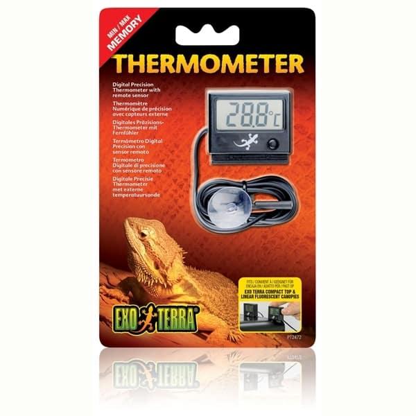 exo terra thermometer digital terrarium