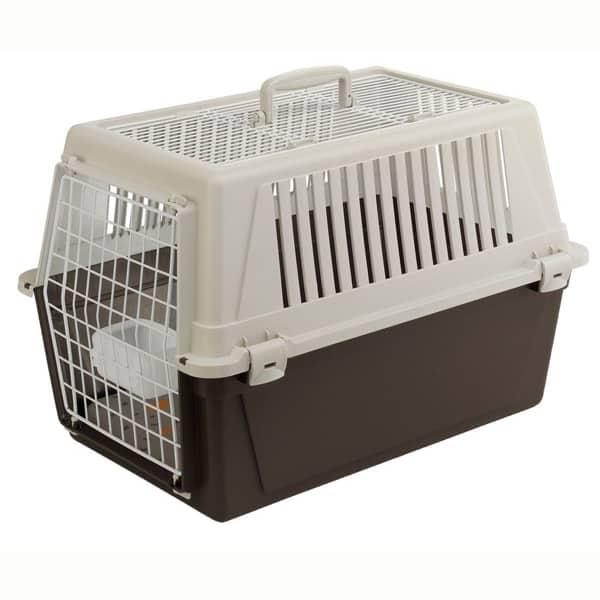 ferplast transportbox hunde atlas open