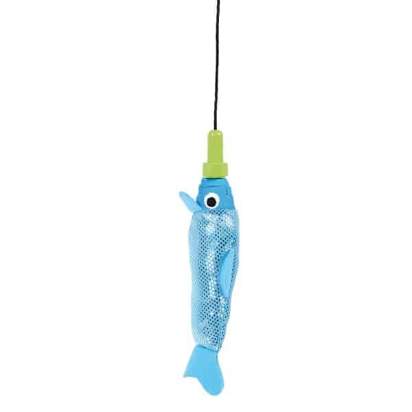 fischangel gofish pro katzenangel swisspet