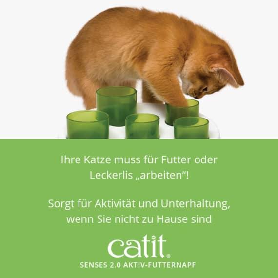 fressnapf katze anti aktiv catit