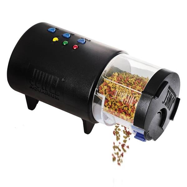 futterautomat fische juwel easy feed