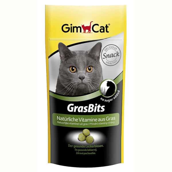 gimcat grasbits tabs