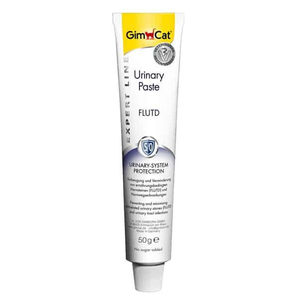 GimCat Urinary Paste für gesunde Harnweg