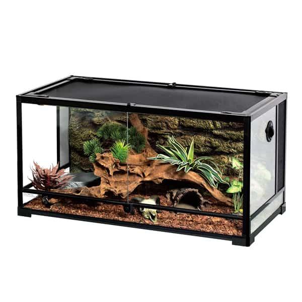 glas terrarium 100x60x60 guenstig kaufen