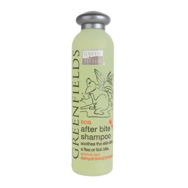 greenfields after bite shampoo nach insektenstichen