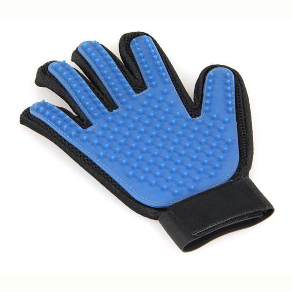 haarentfernung hunde handschuh buerste