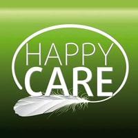 happy care katzen pflege hunde