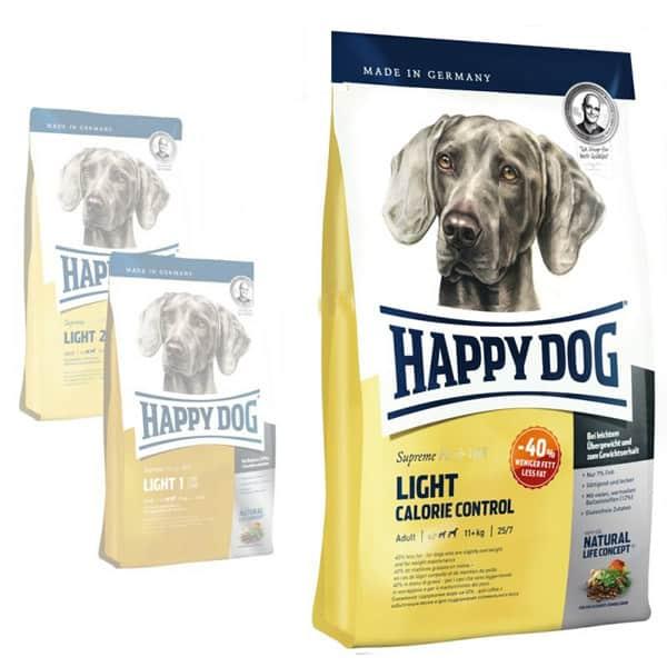 happy dog supreme trockenfutter kaufen schweiz