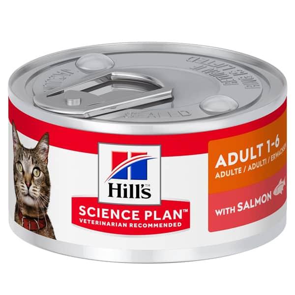 hills adult Dosenfutter science plan