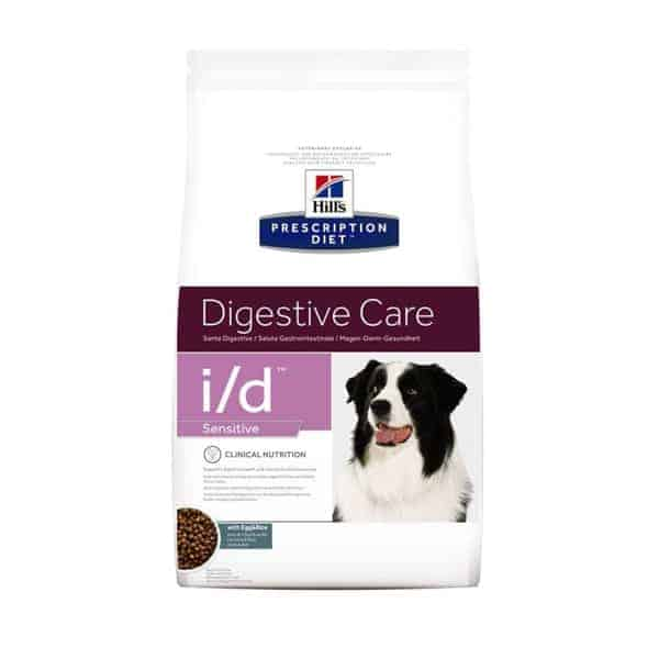 hills prescription diet sensitive magen darm