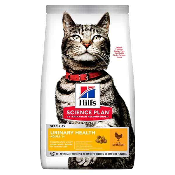 hills urinary health science diet
