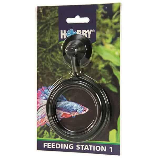hobby feeding station futter ring