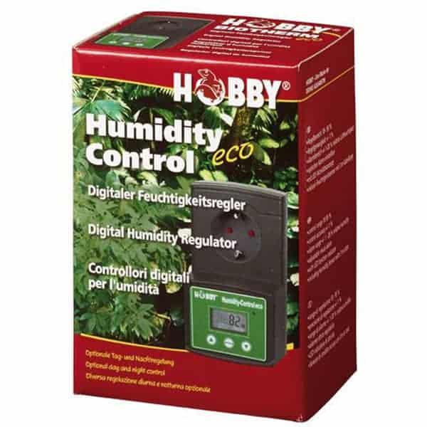 hobby humidity control eco