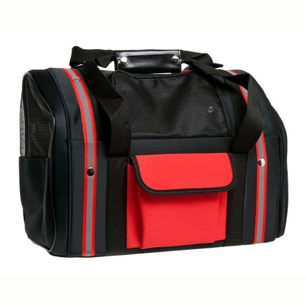 hunde tragtasche und rucksack smart bag