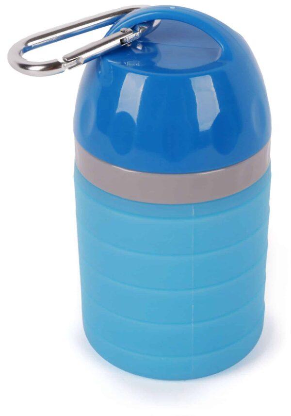 hunde trinknapf wasserflasche reisen latour 1