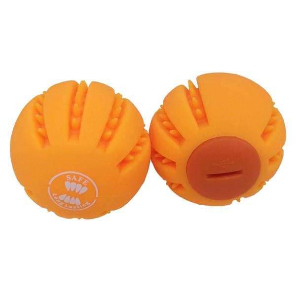 hundeball led licht spielball