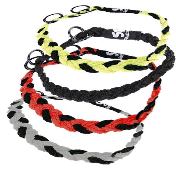 hundehalsband paracord geflochtenes halsband