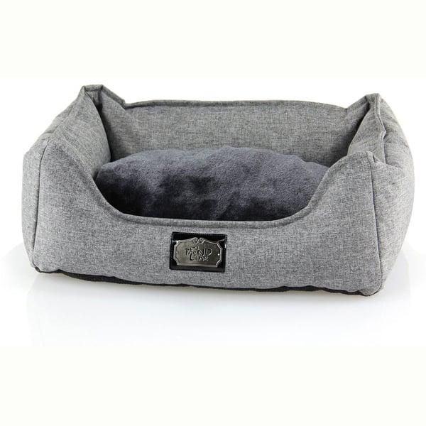 hundeschlaf bett grau hundeschlafplatz kaufen
