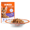 iams delights kitten nassfutter