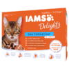 iams delights sea multipack collection