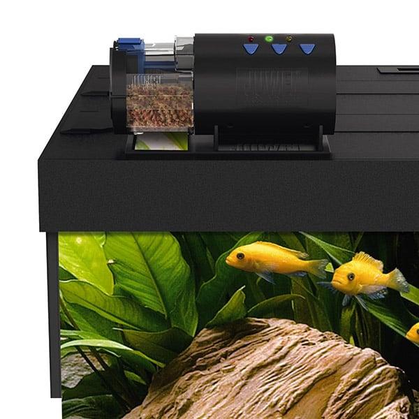 juwel easy feed futterautomat