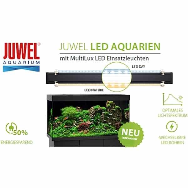 juwel rio 125 led aquarium beleuchtung bestellen 19a100