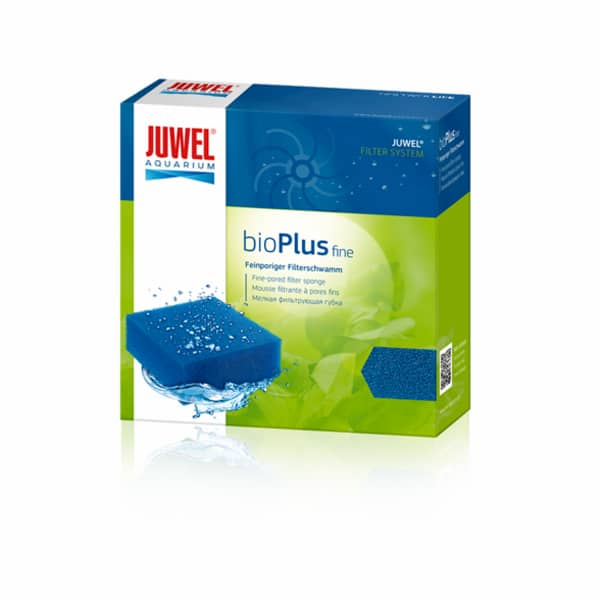 juwel aquarium Filterschwamm bioPlus Fine
