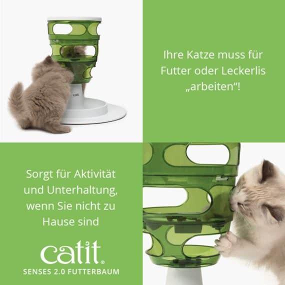 katzen fressnapf anti schling