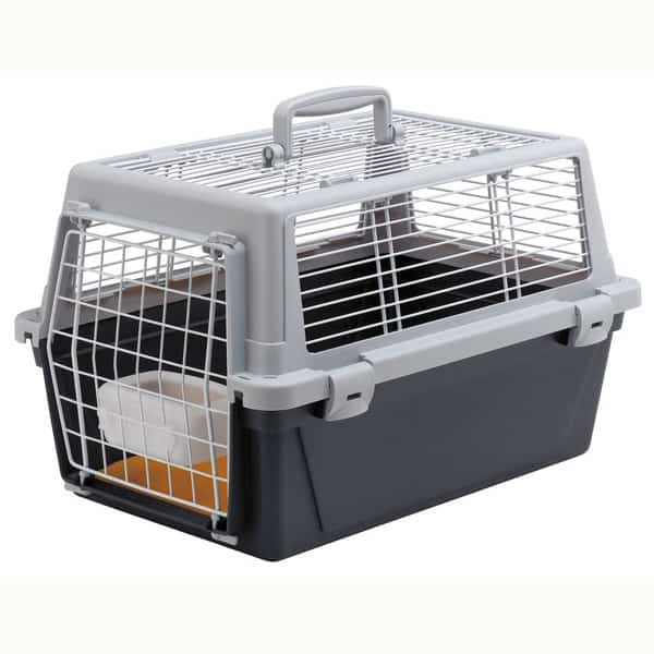 katzenbox atlas vision 20 transportbox