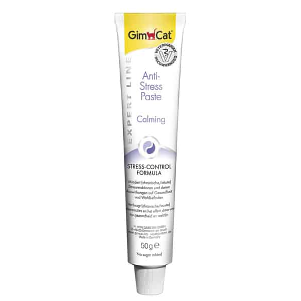 GimCat Anti Stress Paste Calming