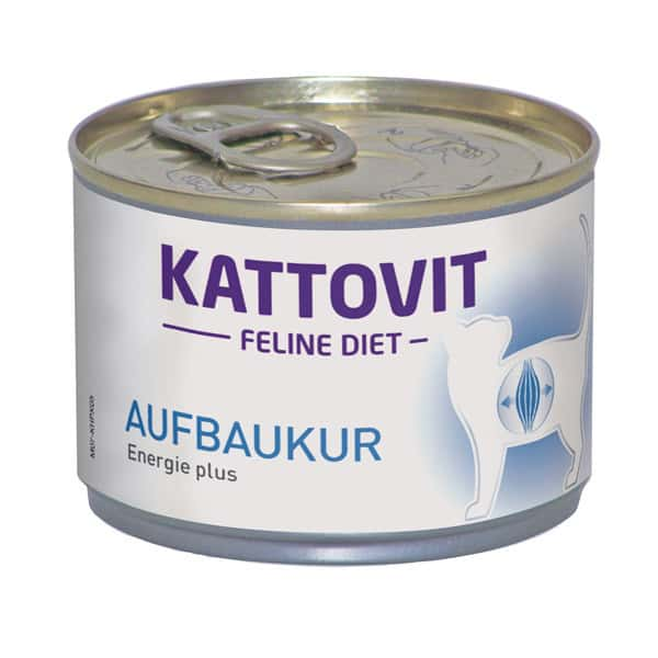 katzenfutter kattovit aufbaukur kaufen schweiz