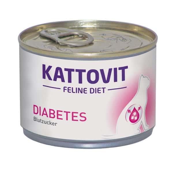 katzenfutter kattovit diabetes kaufen schweiz