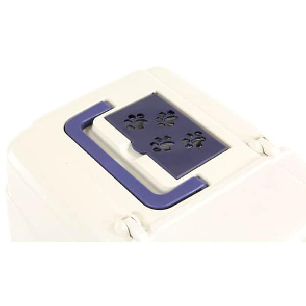 katzentoilette aktivkohle filter easy clean swisspet