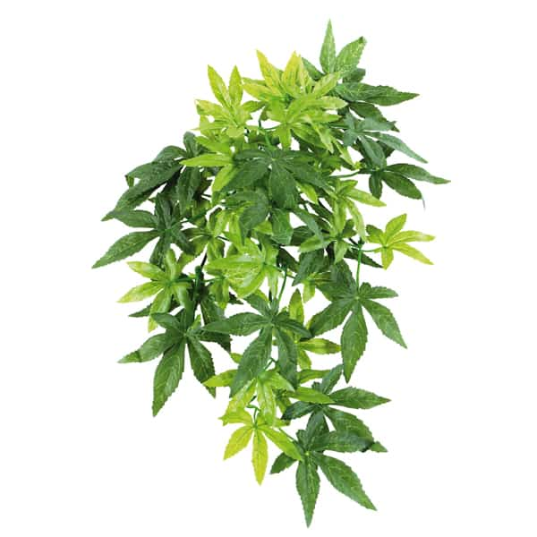 kunstpflanze terrarium amazonas repti plant 007