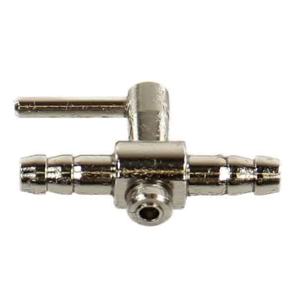lufthahn 4 6mm metall luftventil