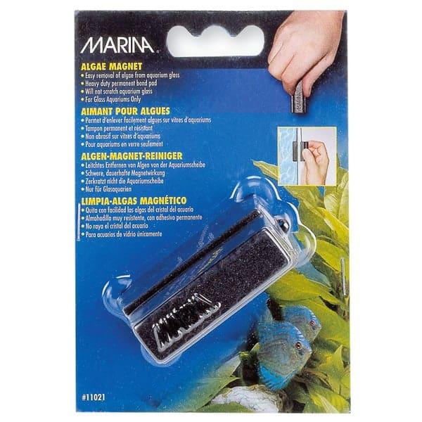 marina aquarium magnet scheibenwischer