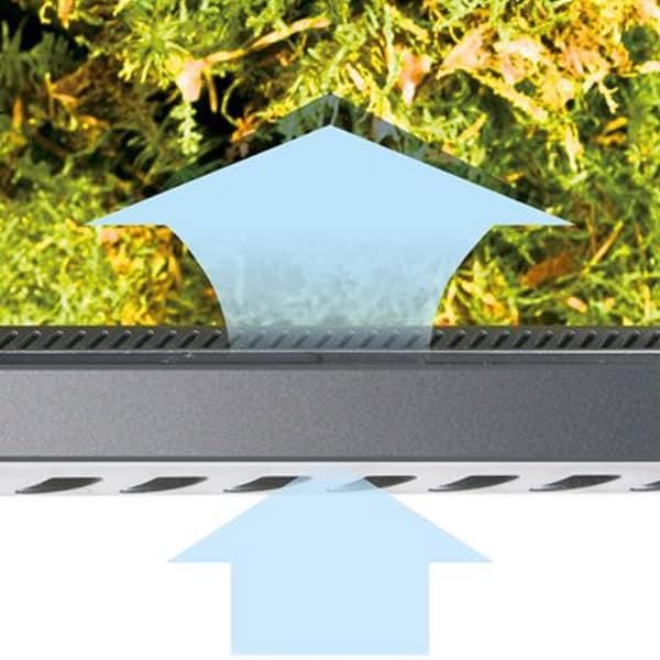 mini terrarium exo terra 30x30x30