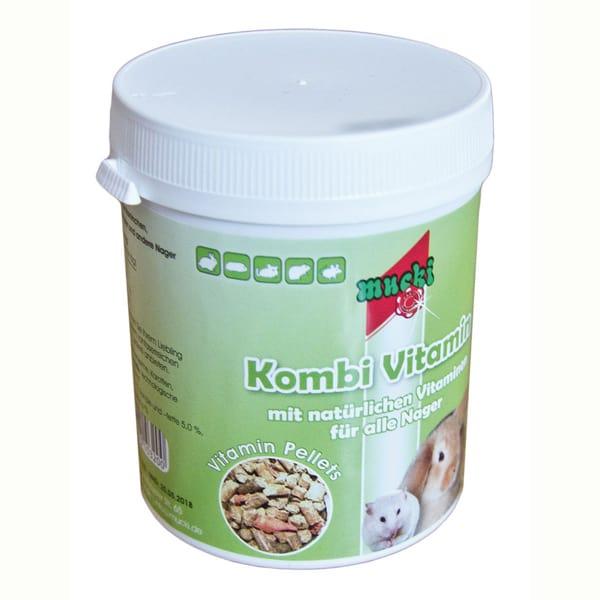 mucki kombi vitamin pellets