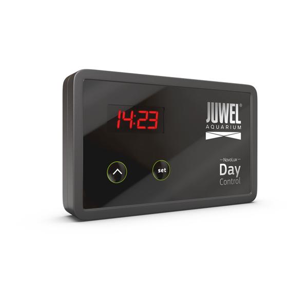 novolux day control juwel steuerung