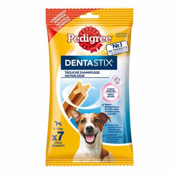 pedigree denta sticks zahnreinigung 588006