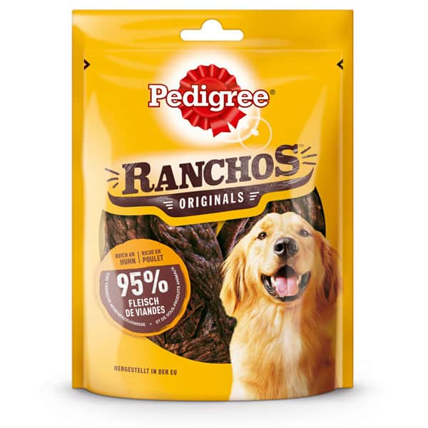 pedigree ranchos chicken originals