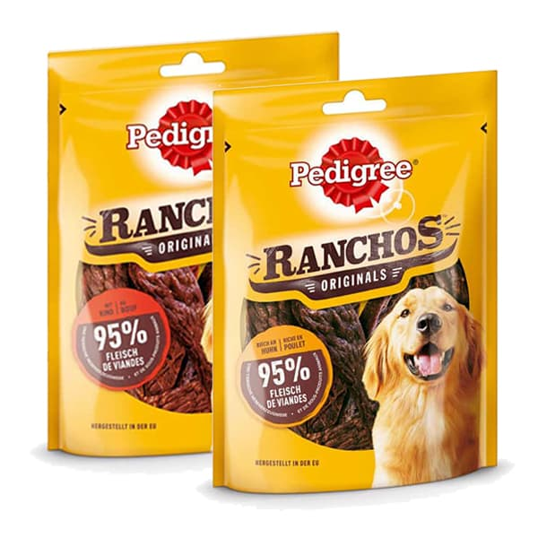 pedigree ranchos originals kaufen