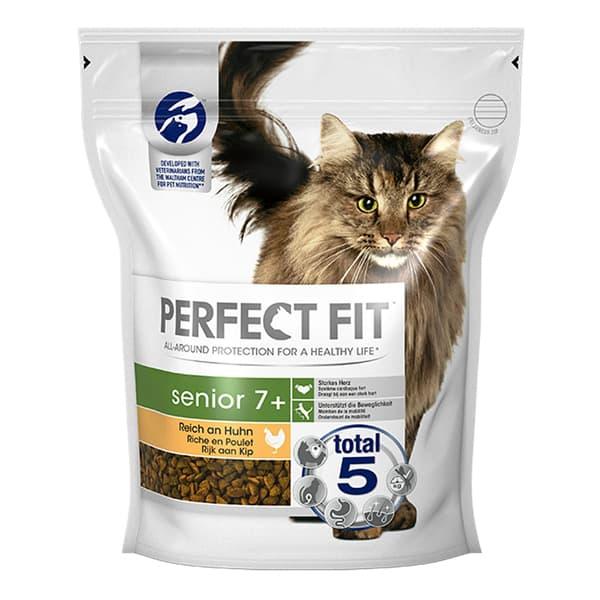 perfect fit senior katzenfutter bestellen