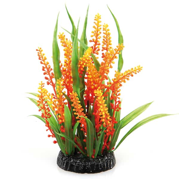 pflanzen kuenstlich aquarium dekoration