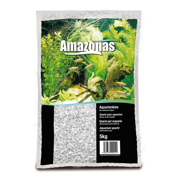 quarzkies amazonas aquarium kies shop