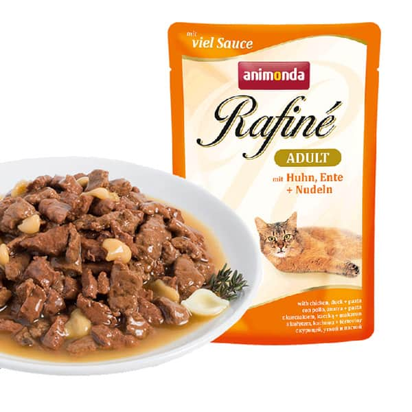 rafine soupe huhn ente kaufen