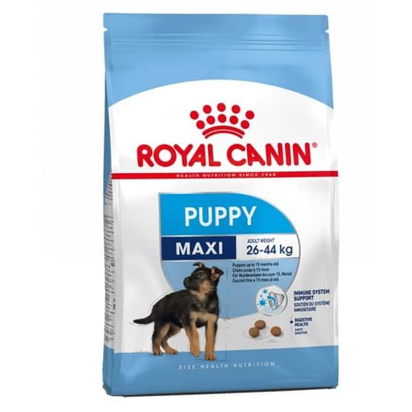 royal canin schweiz puppy maxi kaufen
