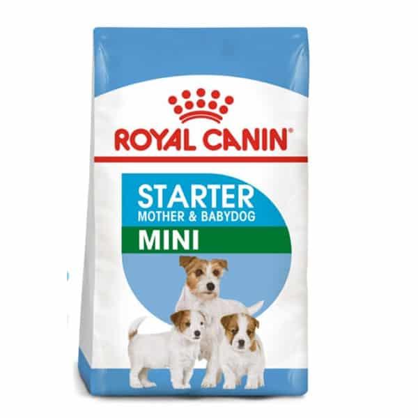 royal canin welpen starter welpenfutter