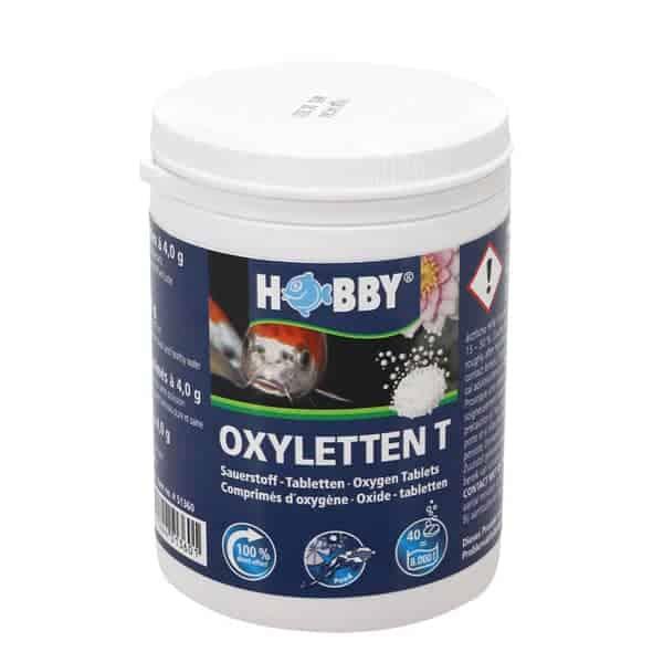sauerstoff tabletten fuer teiche oxyletten